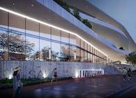 Miami Beach Aquatic Center and Park