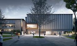 Sir David Adjaye unveils design for new Princeton University Art Museum building