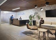 Llamasoft HQ