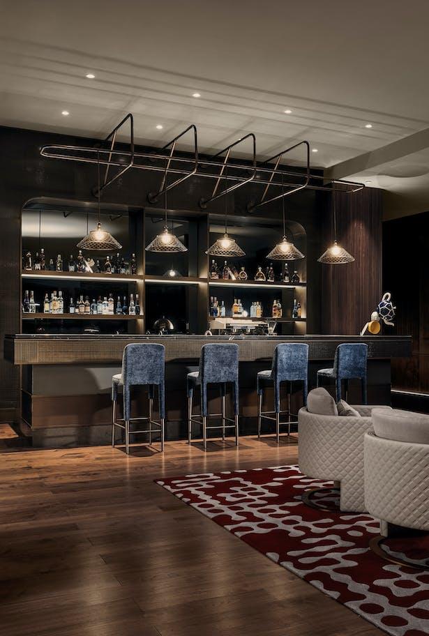 Chongqing Such Mansion_Yang Bangsheng & Associates Group