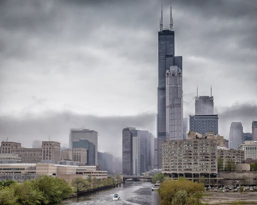 "Willis Tower in May 2015. Photo: Mobilus In Mobili/<a href=""https://www.flickr.com/photos/mobili/18179902721/"">Flickr</a>"