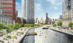 Anable Basin proposal envisions a massive mixed-use district along the Long Island City waterfront