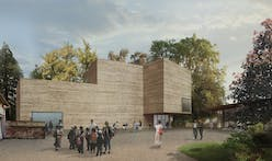 """Archaic, but contemporary"": The Fondation Beyeler on why Peter Zumthor is right for the museum's expansion"