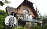 From the Ground Up: Le Corbusier