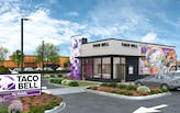 New restaurant designs are betting big on drive-thrus to cope with pandemic
