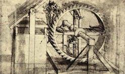 A view into the World of Leonardo da Vinci