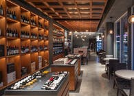 Pullman Wine Bar & Merchant