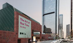 A $10-million gift to MOCA allows for free admission to the museum