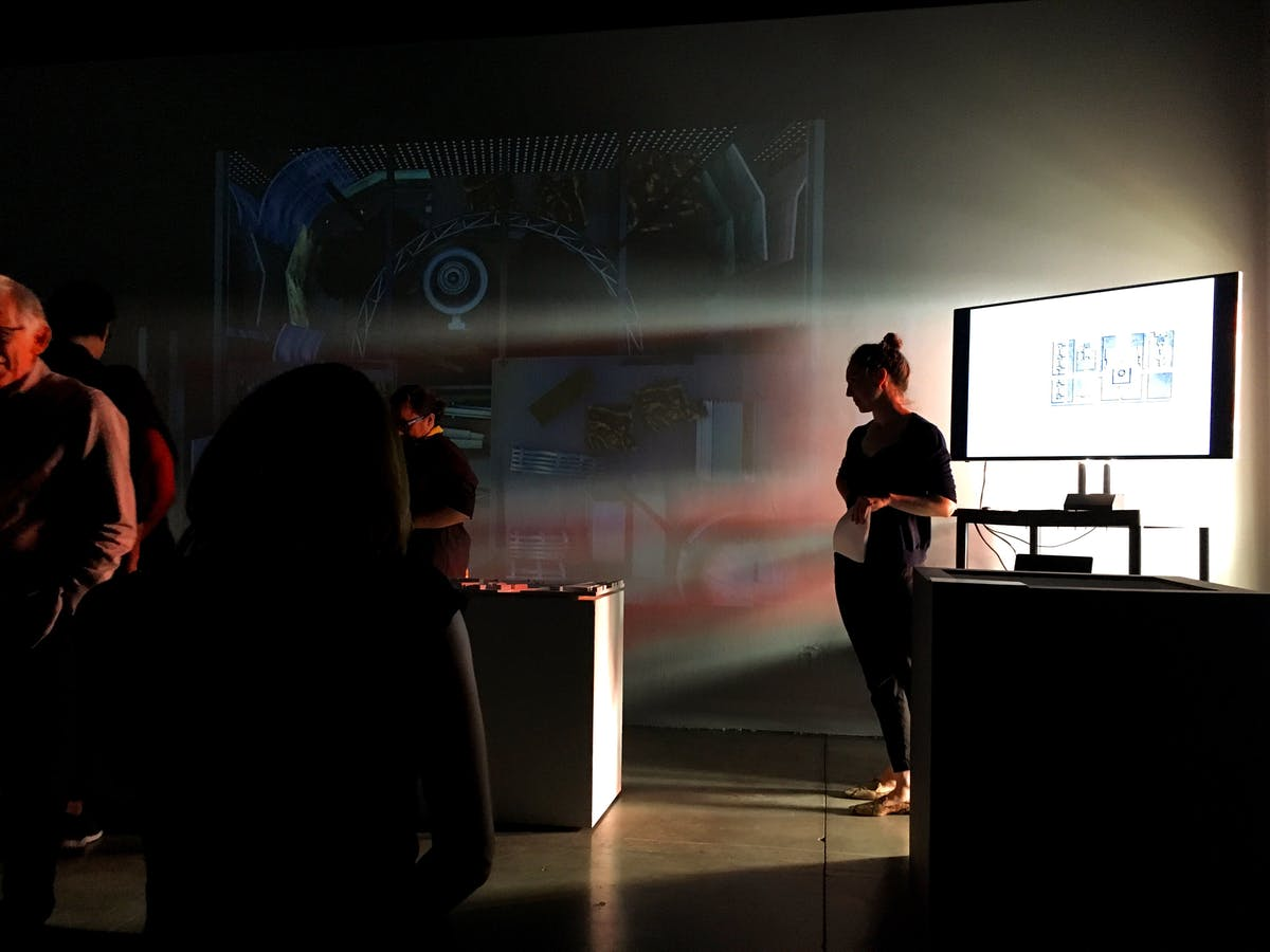 Demystifying SCI-Arc's M.Arch I Program With Rebecca Fitzgerald | Features  | Archinect