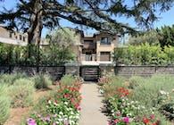 Santa Anita Residence.