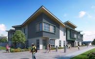 Mountain View High School: Classrooms