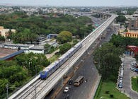 Detailed Design of Elevated Viaduct- Chennai Metro Rail Project (CMRL) -