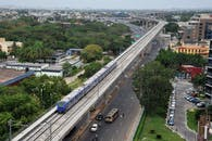 ​Detailed Design of Elevated Viaduct- Chennai Metro Rail Project (CMRL) -
