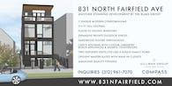 831 North Fairfield Condominiums