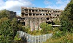 Battle over Brutalism in Scotland remains unresolved