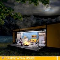 'UnBOX' a Tiny House