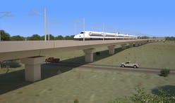 Planning for Texas Central High-Speed Rail continues apace
