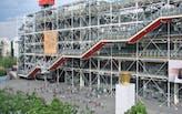 Centre Pompidou Paris may receive a major overhaul