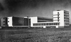 For the record, the Bauhaus was a school, not a style