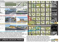 Treme' Urban Designed Parks