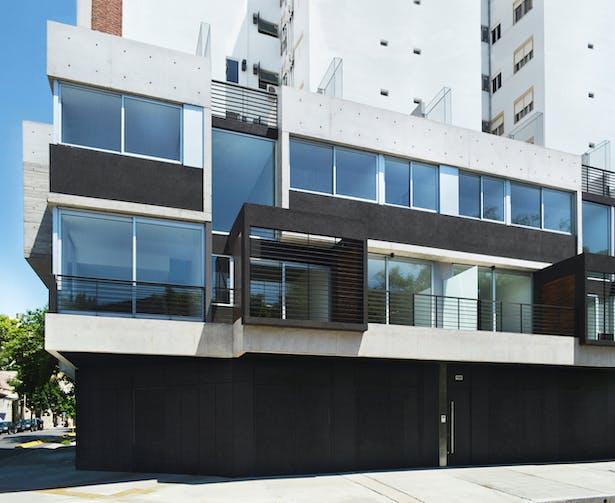 Urban Style Pampa - F2M Arquitectos