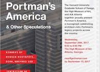 Portman's America - Harvard GSD - John Portman & Associates