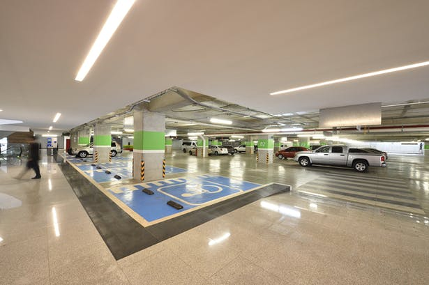 Pasaje Ferreria - Grow Arquitectos