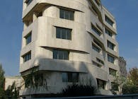Niayesh Office Building