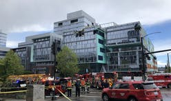 Collapsing crane kills four at new Seattle Google campus
