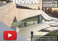 #109 - Design Review of Lascaux IV: The International Centre of Cave Art in Montignac, France by Snøhetta