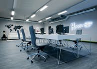HOSTINGER GLOBAL office