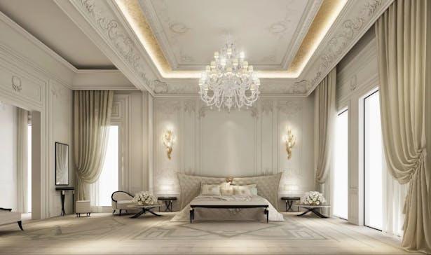 Interior Design by IONS DESIGN Dubai, UAE | IONS DESIGN | Archinect