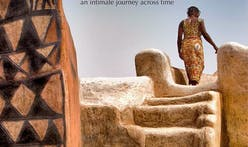 """AIA San Francisco and the Center for Architecture + Design Present """"Villages of West Africa"""" Exhibition"""