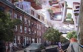 Oussama Khalfi of Temple University Explores Radical Vertical Urban Growth