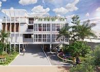 The Heron - 4th Place - Birse Thomas Architects