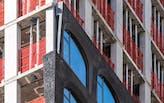 Construction update: David Adjaye's NYC skyscraper gets its hand-cast concrete facade installed