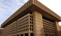 President Trump involved in revamping the FBI headquarters in DC