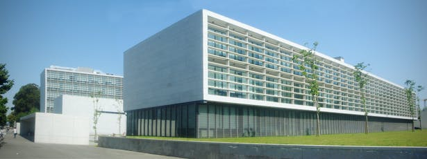 Faculty of Medicine University of Porto
