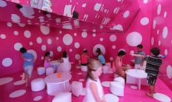 "Ten Top Images on Archinect's ""Kids Spaces"" Pinterest Board"