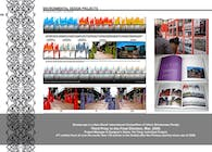 'Streetscape in a New World' International Competition of Urban Streetscape Design.