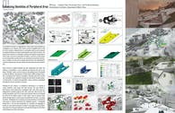 Urban planning of peripheral area