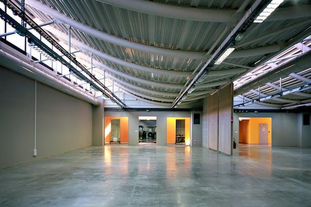 JFS_Jean Francois SCHMIT architectes_maroquinerie Iseroise_interior atelier