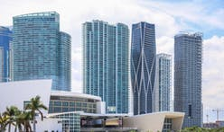 Engineers praise balanced form of ZHA's One Thousand Museum in Miami