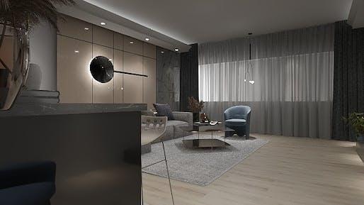 Hotel Interiors _BO