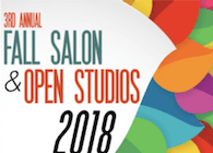 2018 - FALL SALON - The Plaxall Gallery