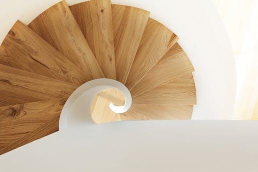 Casa PLS in Roveredo in Piano, Italy by corde architetti associati; Photo: Alessandro Ruzzier