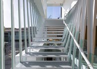 Dimster Architecture | Dual House | Venice, CA