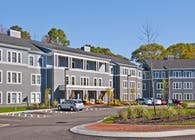 Cedarwoods Supportive Housing