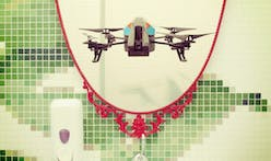 Martha Stewart in the age of drone photography