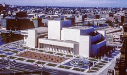 Preservation groups urge to protect Milwaukee's Marcus Center for the Performing Arts